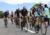 ツール・ド・美ヶ原高原自転車レース大会2016