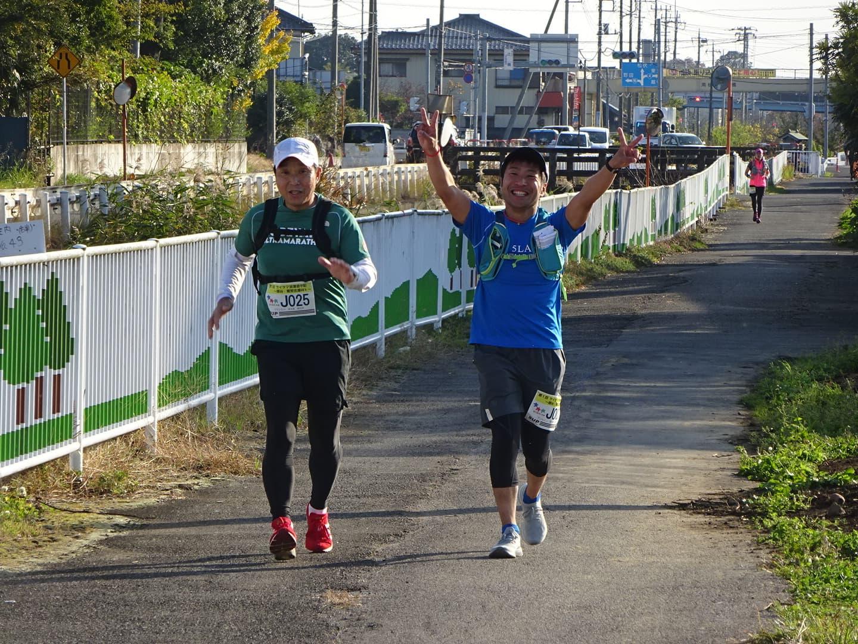 ce7bf67c189a7 埼玉県の名所をかる~くまわる旅ラン第2弾です。 ゴール後はのんびりゴロゴロお風呂で癒される週末はいかがですか。 ゆるゆるだけど長距離走れちゃう。