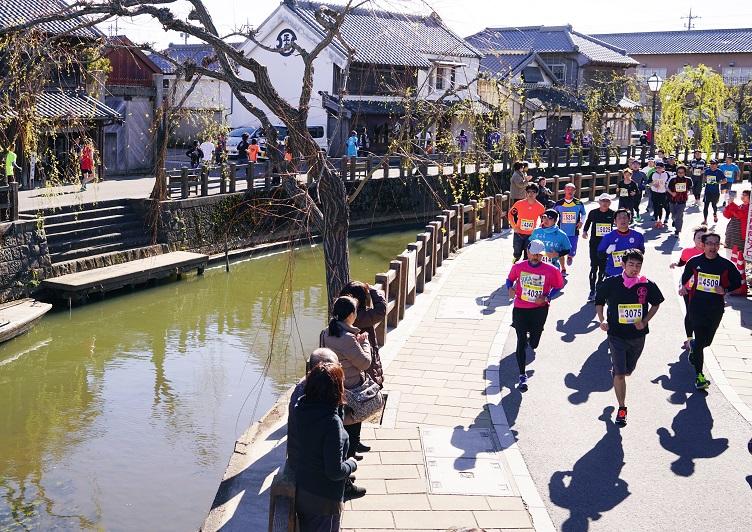 第11回 香取小江戸マラソン大会