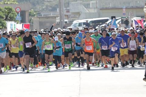 第15回 とかしきマラソン