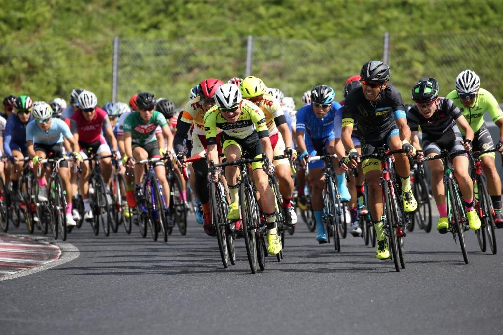 サイクル耐久レース in 岡山国際サーキット2019
