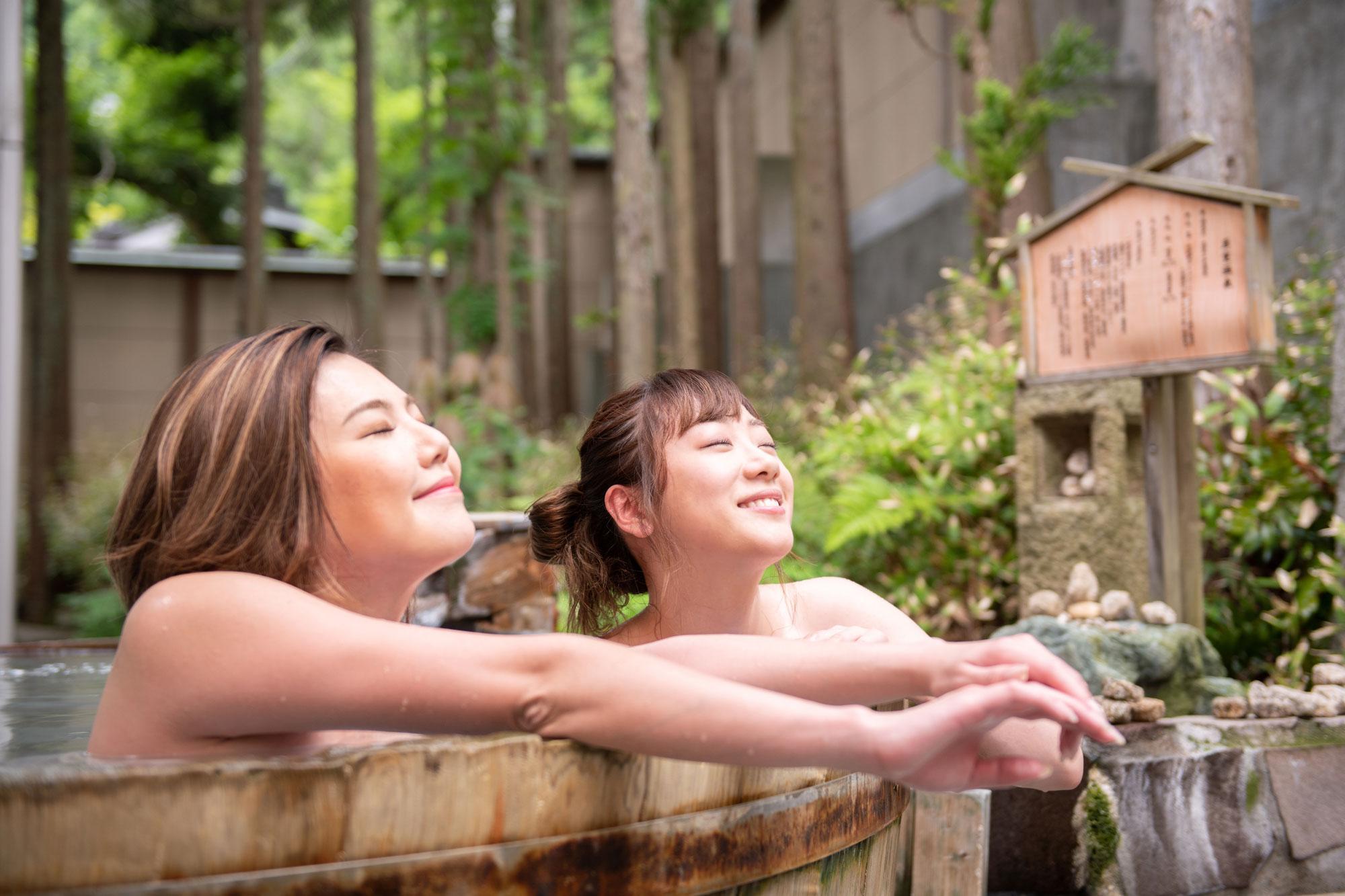 第3回 ONSEN・ガストロノミーウォーキング in 岩室温泉