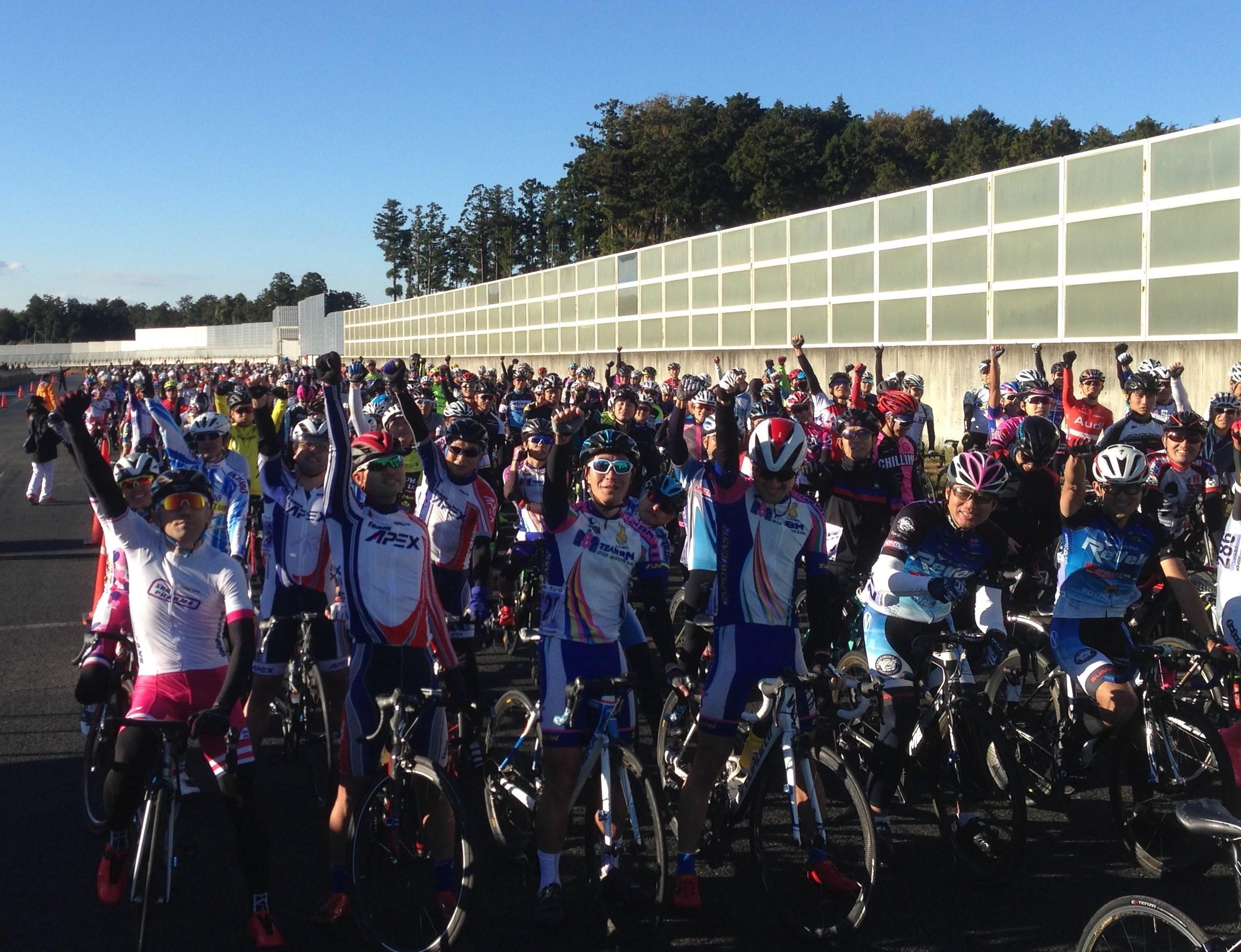 第14回 セオサイクル・サイクルフェスティバル