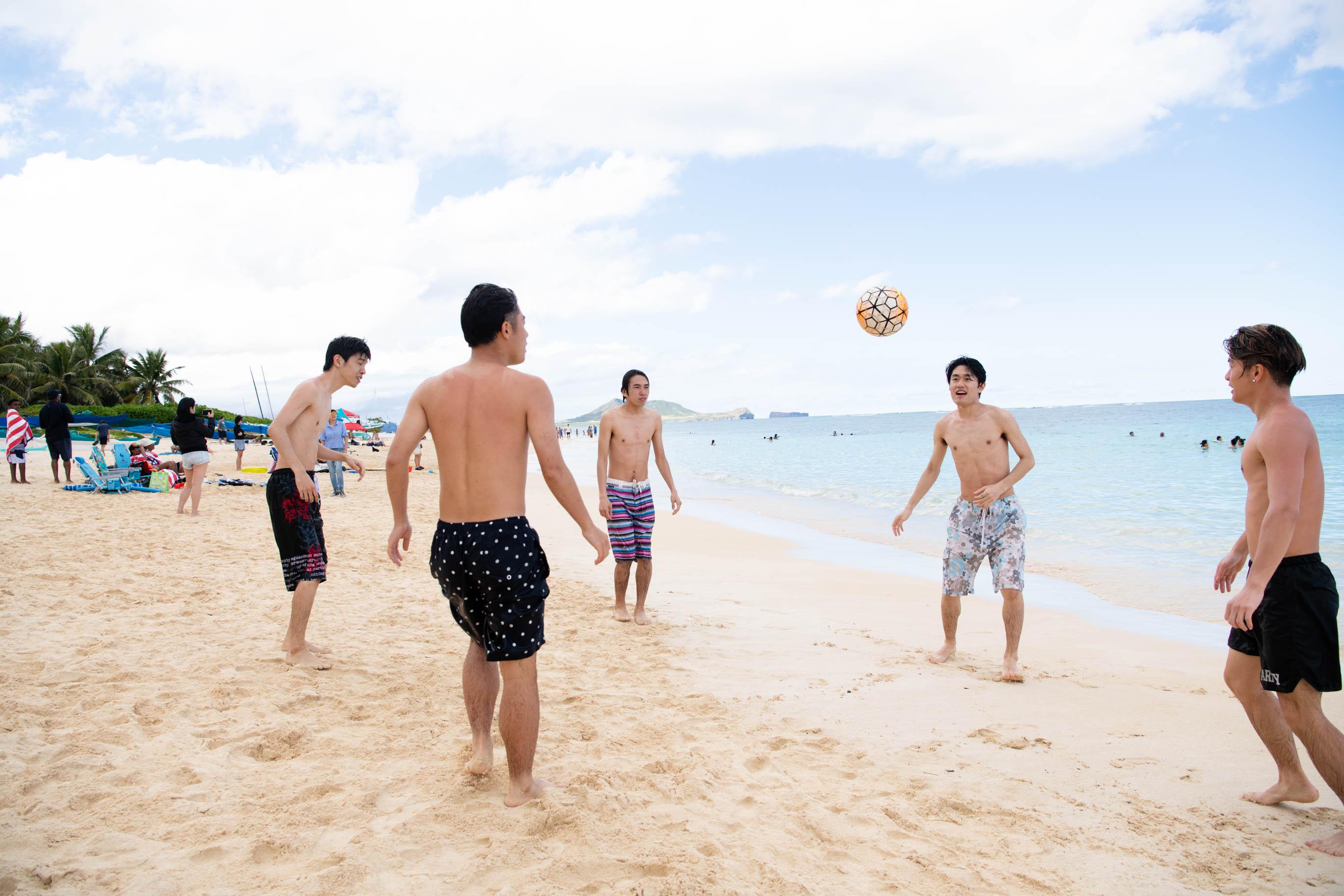 HAWAI'I FUTSAL CUP 2020(ハワイフットサルカップ2020)