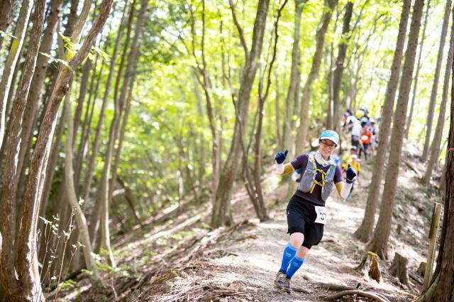 第10回 TOKYO成木の森トレイルラン
