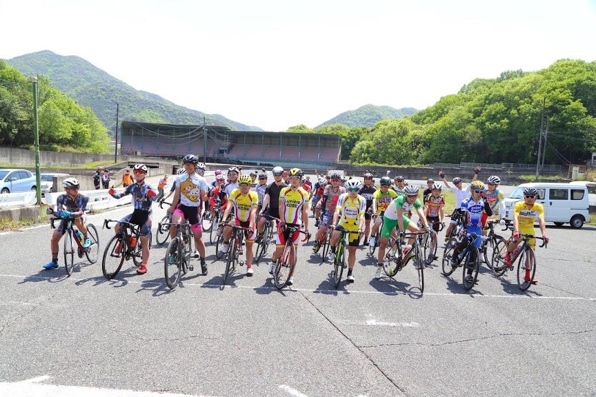 第8回 中山サーキット・ロードフェスティバル