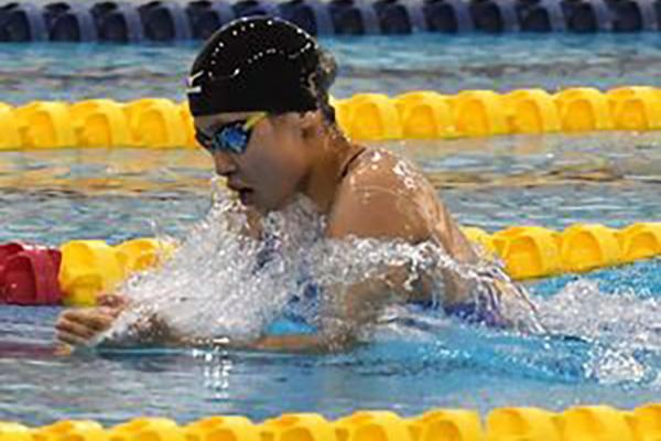 2020 水泳 インカレ MELONがマインドフルネス・プログラムを提供した明治大学水泳部がインカレ総合優勝