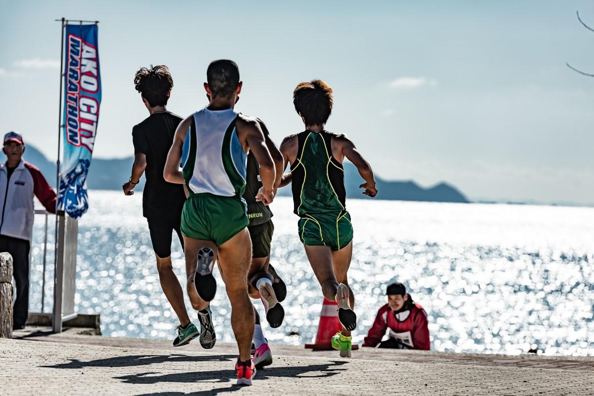 第10回 赤穂シティマラソンオンライン大会