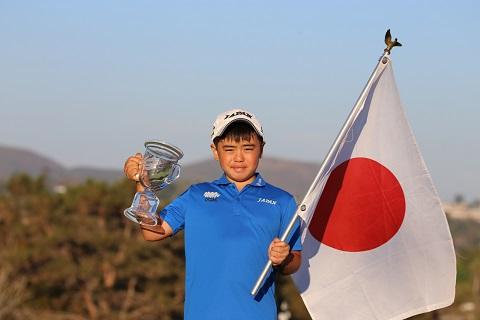 2021世界ジュニアゴルフ選手権日本代表選抜大会【東日本ブロック】