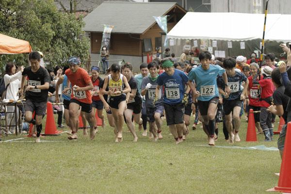 第10回 飯能ベアフットマラソン