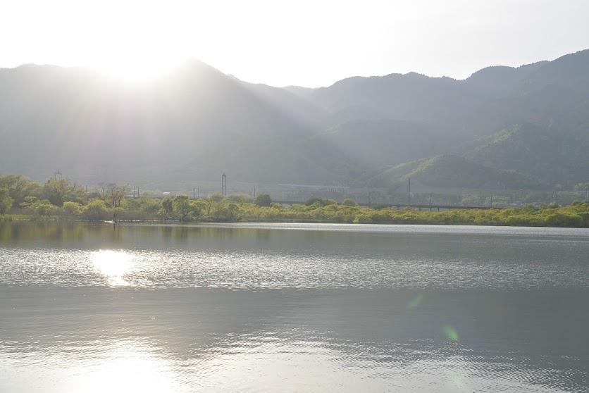 第4回 琵琶湖一周ウルトラウォーキング100km(順延大会)