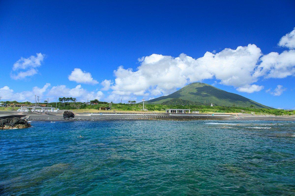 第1回 NOWS 八丈島ウミガメOWS大会2021