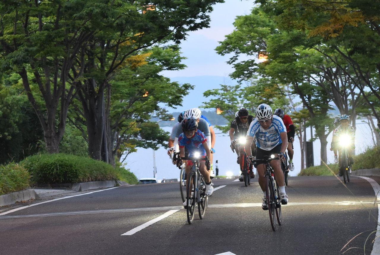 草津ナイトレース2021