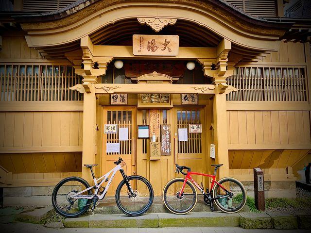 野沢温泉自転祭2021 Specialized カップ
