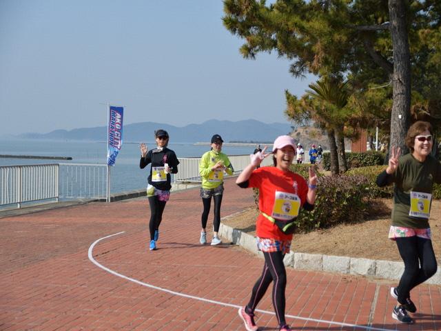 第11回 赤穂シティマラソンオンライン大会